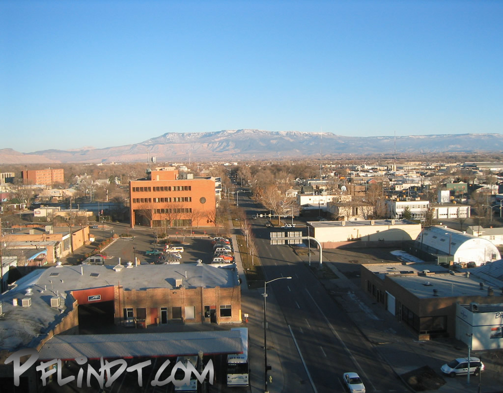 Grand Junction among leaders in average income growth in